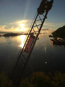 crane service cedar rapids