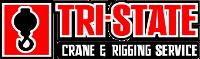 Tri-State Crane & Rigging Service